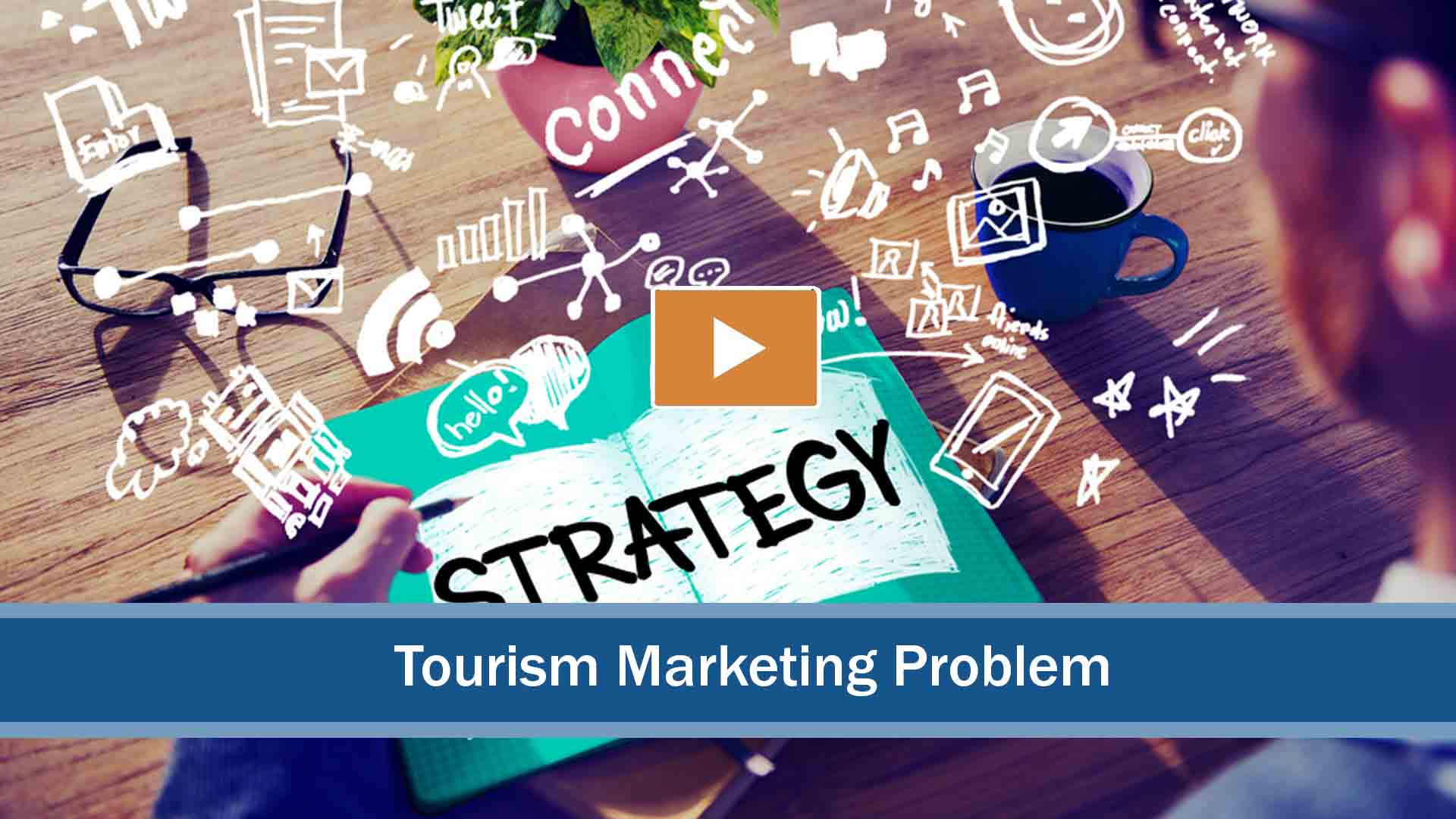 How to create a tourism marketing plan