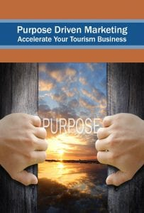 Image of Purpose marketing - How to accelerate your tourism business