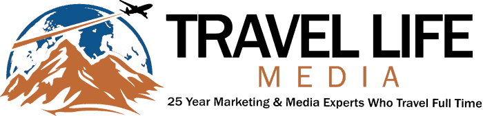 Travel Life Media: Tourism Marketing