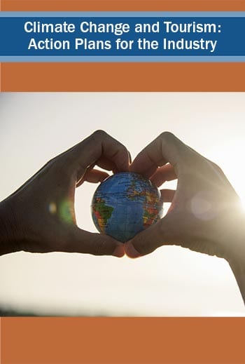 Climate change and tourism - action plans for the industry