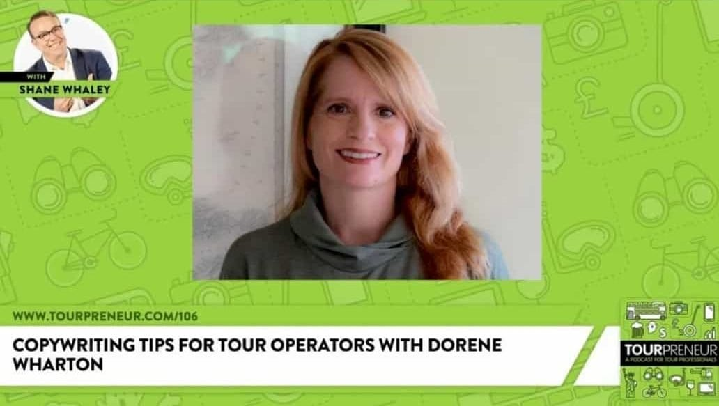 tour operator website tips
